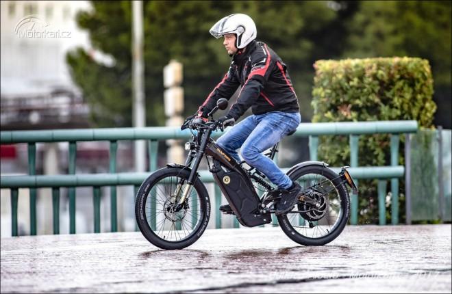 Bultaco Albero: mìstský švihák