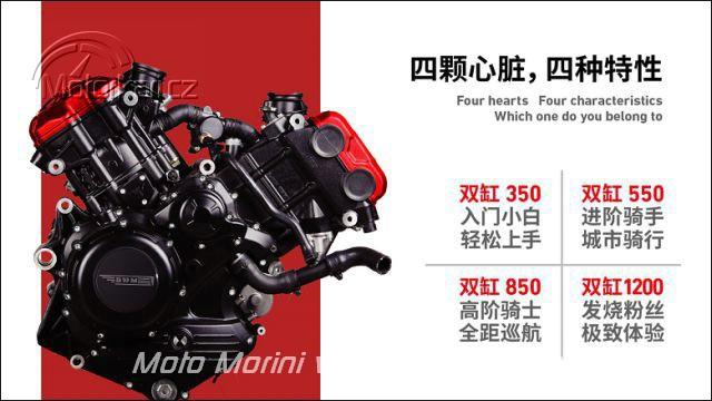 Moto Morini popøela spolupráci s èínským Shinerayem