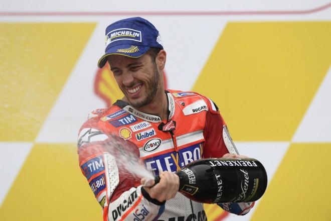 Ducati chce udržet oba jezdce, rozpoèet ale není nekoneèný