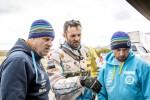 Rallye Dakar: J