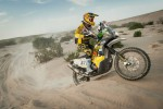 Dakarské jezdce