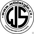 Roman Buš - Wildstyle