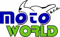 Moto World - OUDAMOTO