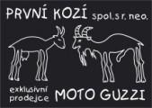 Moto Guzzi CZ - První kozí
