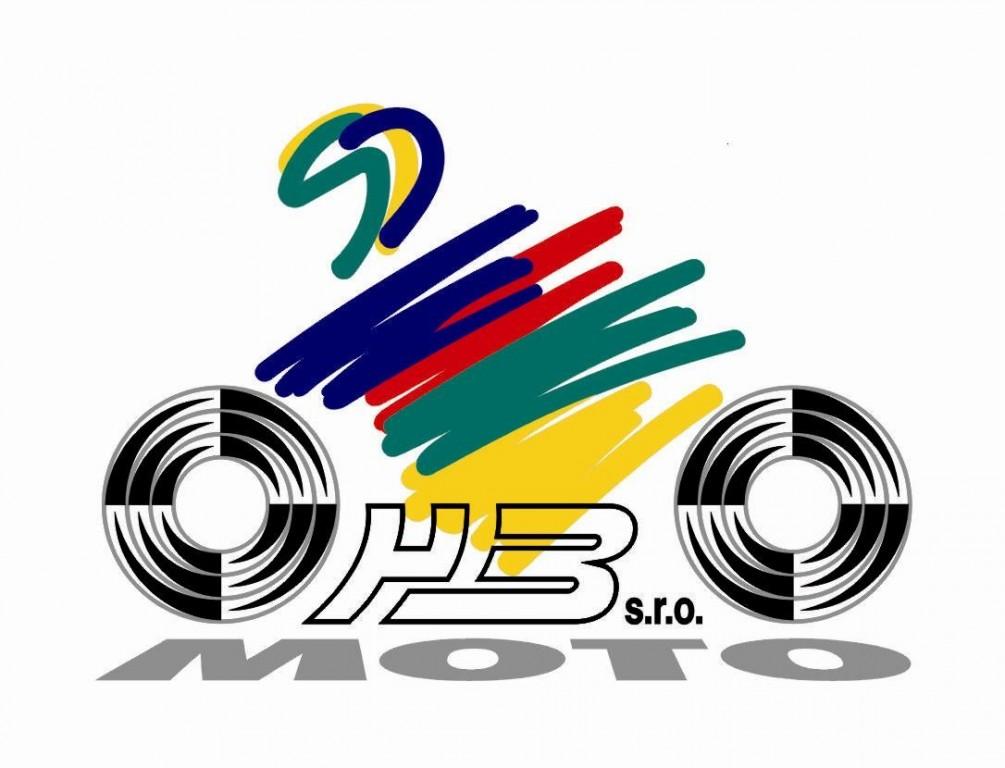 Výsledek obrázku pro logo H3 Moto s.r.o.