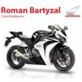 Roman Bartyzal - Honda
