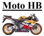 Zdenìk Bouchner - Moto HB