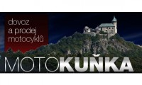 Moto Kuòka Pardubice