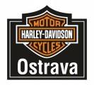 Harley-Davidson Ostrava
