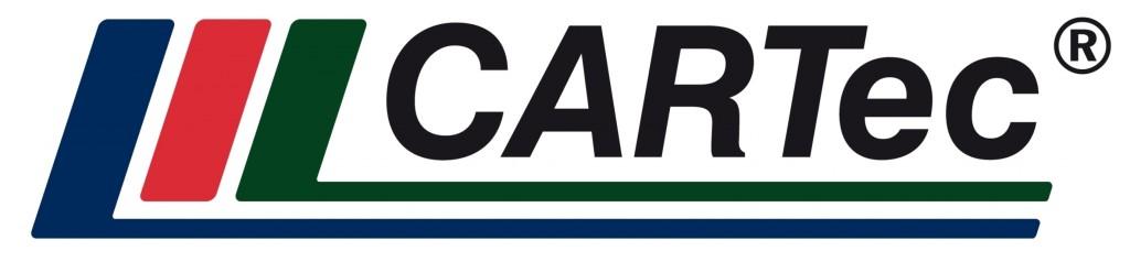 Výsledek obrázku pro CARTec motor, s.r.o. logo