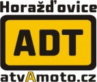 ADT Horažïovice Moto Shop a servis