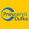 Jaromír Dufka - pneuservis
