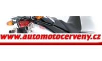 Auto moto Èervený - APO