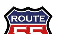 Top moto - Route 55