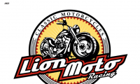 Lion  Moto Racing