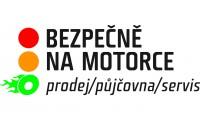 Bezpeèné motorky, prodej/pùjèovna