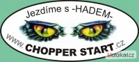 Moto skupina CHOPPERSTART
