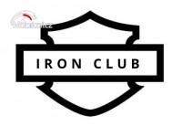 Moto skupina H-D Iron Club