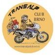 Moto skupina Transalp club Brno