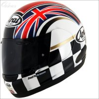 Arai Quantum Flag UK