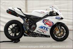 Pata BG Racing