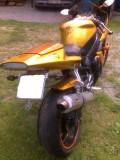 Yamaha YZF R1 - Michal