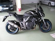 Honda CB1000R - Miroslav