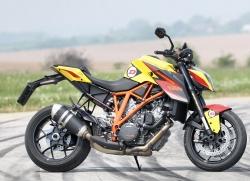 KTM 1290 SuperDukeR