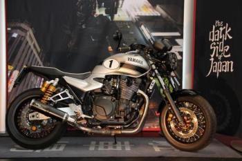 XJR1300 'BMS'