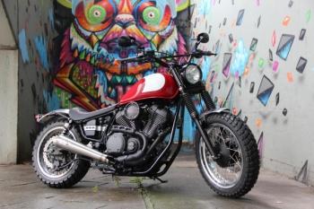 XV950 'Bopper Style'