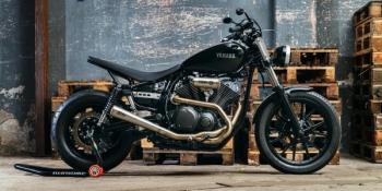 XV950 'TB114 by Twinsbike'