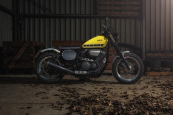 XV950 'Tracker by Voiges'