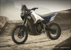 Yamaha T7