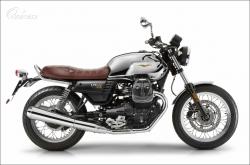 Moto Guzzi V7 III Anniversary