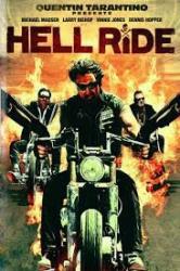 Pekelná jízda / Hell Ride