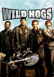 Divoèáci / Wild Hogs