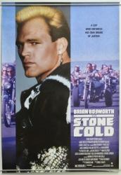 Studený jako kámen / Stone Cold