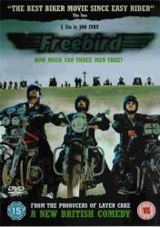 Volný jako pták / Freebird