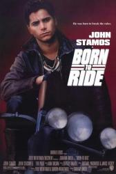 Zrozen k jízdì / Born to Ride