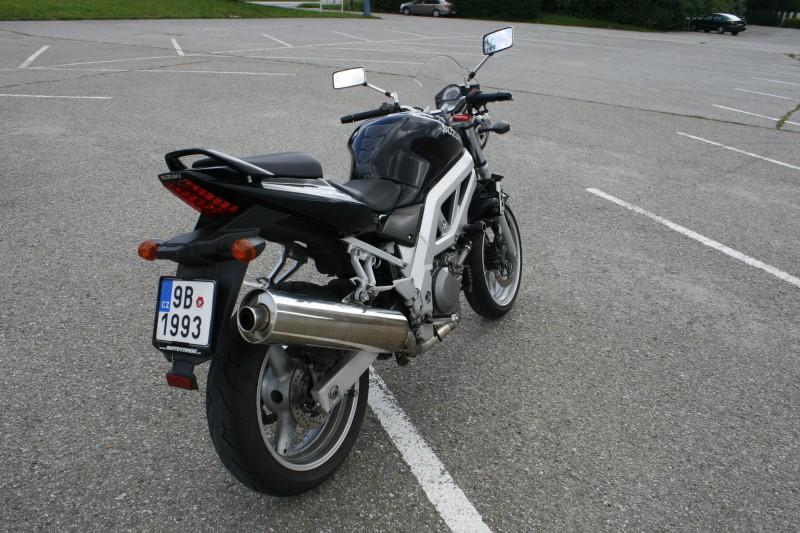 Suzuki Vloil Type