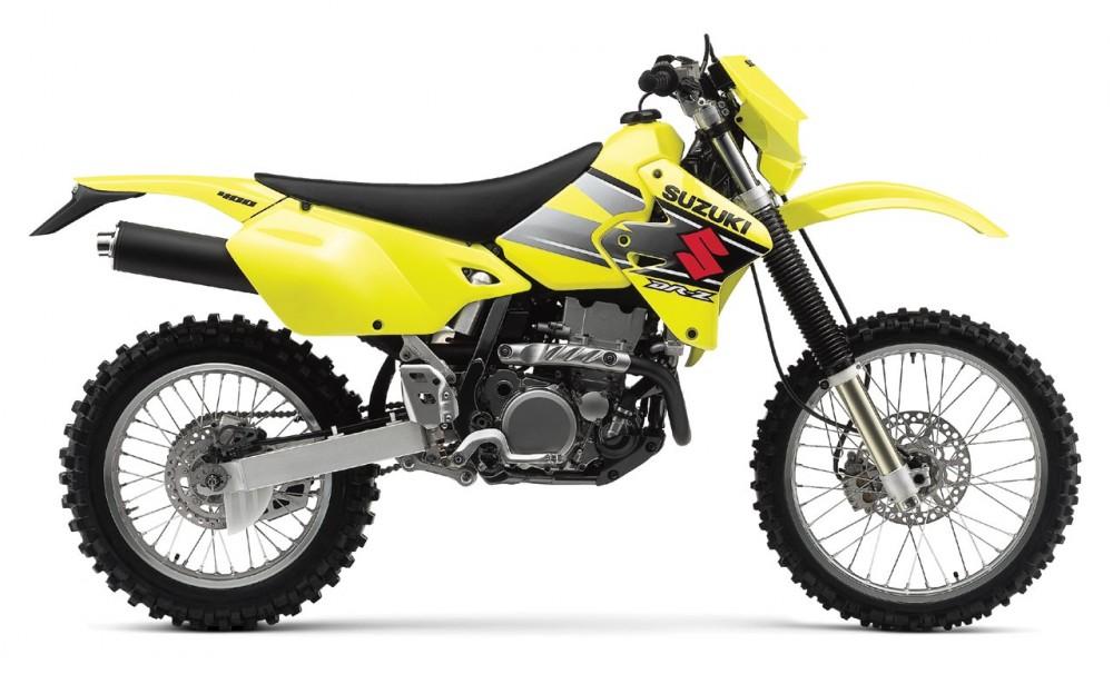 Suzuki Drs Carburetor