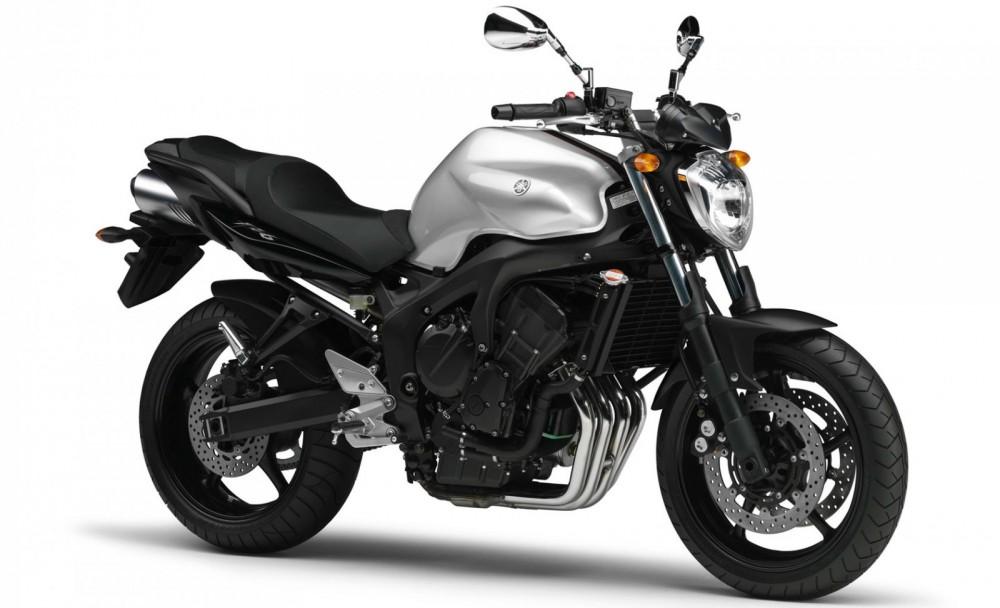 Yamaha fz6 n katalog motocykl a motokatalog na for Yamaha fz 6