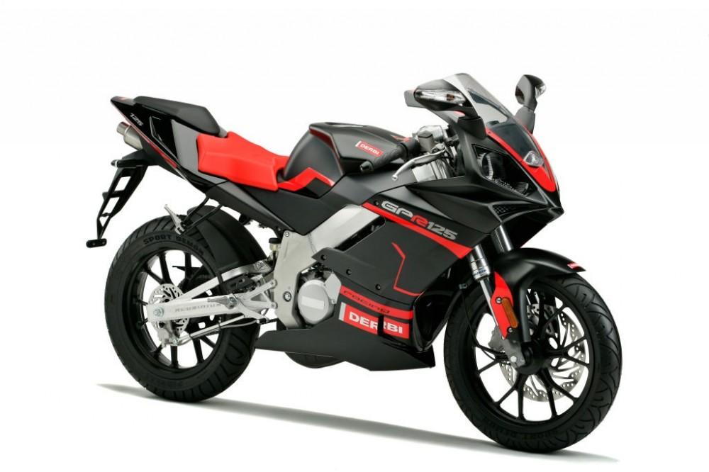 derbi gpr 125 racing katalog motocykl a motokatalog na. Black Bedroom Furniture Sets. Home Design Ideas