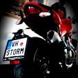 vhstorm