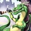 -Dragon-