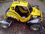racer160
