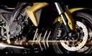 Honda CB1000R Promo video 2