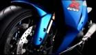 Suzuki GSX-R 1000 Oficiální video