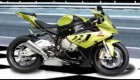 Test BMW S1000RR v Portimau 2x video