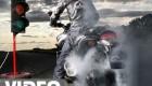 Yamaha V-Max 2x Video